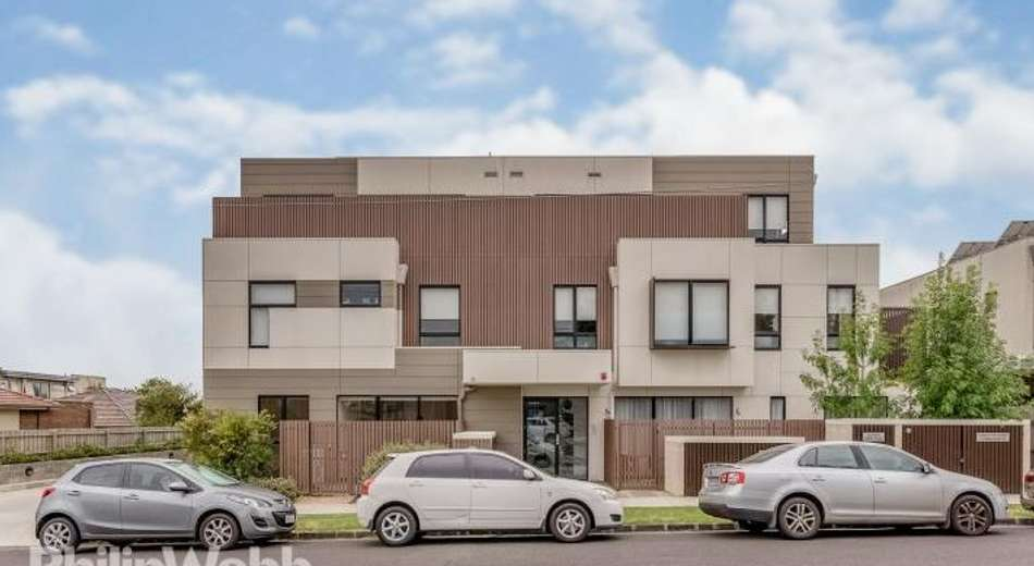 1/2-4 Murray Street, Brunswick West VIC 3055