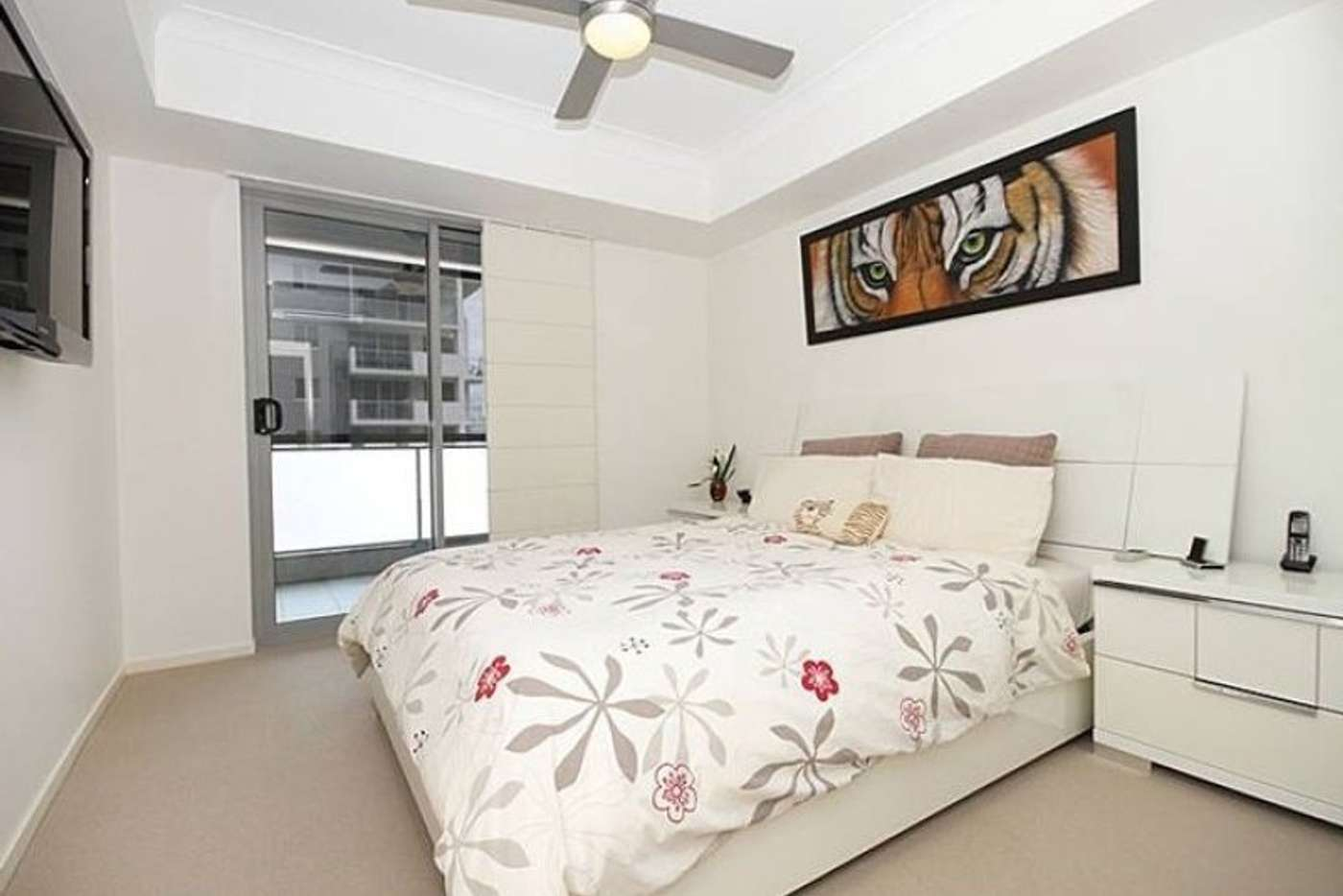 Seventh view of Homely unit listing, 43/23 Playfield Street, Chermside QLD 4032