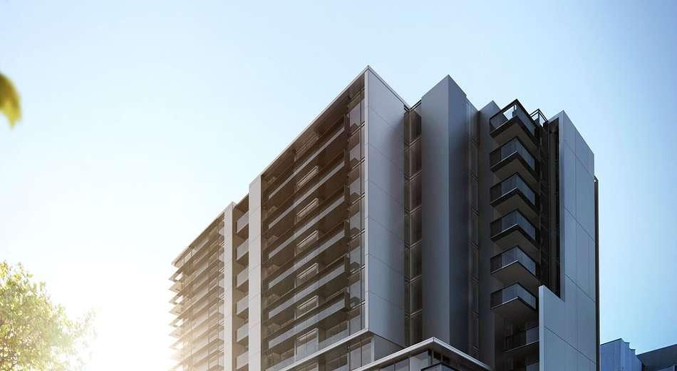 301/69 Flemington Road, North Melbourne VIC 3051