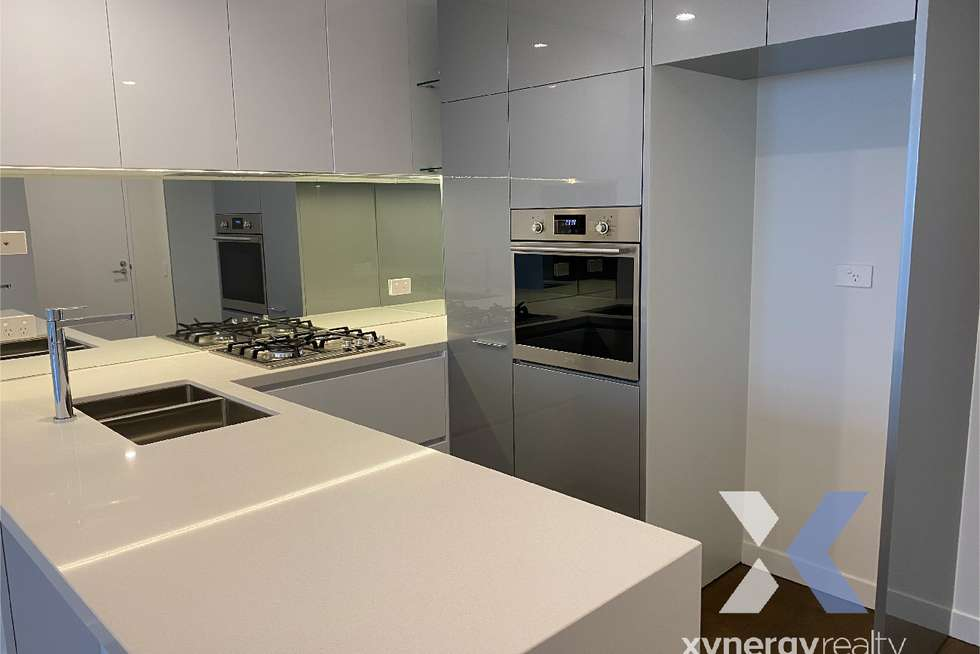Third view of Homely apartment listing, 301/69 Flemington Road, North Melbourne VIC 3051
