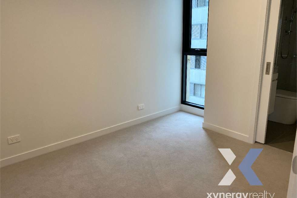 Fourth view of Homely apartment listing, 301/69 Flemington Road, North Melbourne VIC 3051