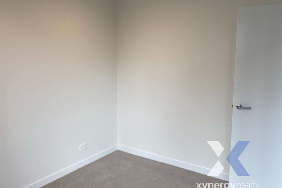 Fifth view of Homely apartment listing, 301/69 Flemington Road, North Melbourne VIC 3051
