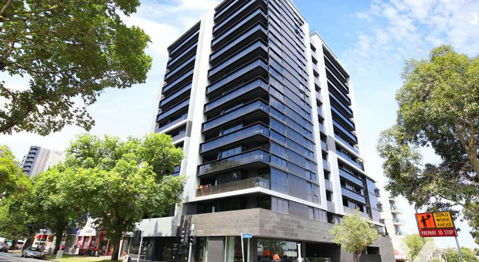 212/69 Flemington Road, North Melbourne VIC 3051