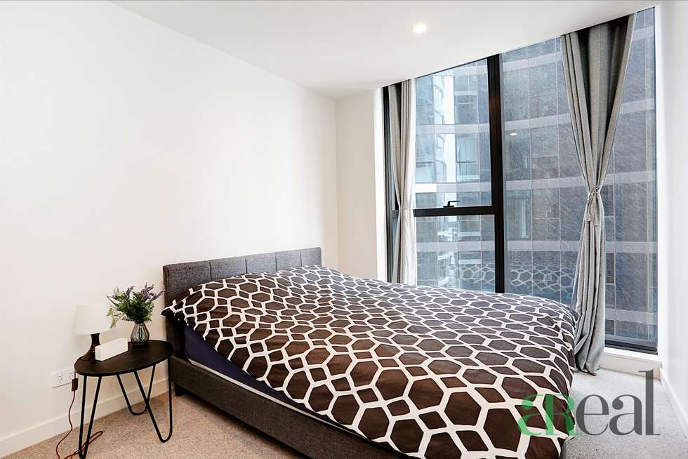 Fourth view of Homely apartment listing, 911/393 Spencer Street, West Melbourne VIC 3003