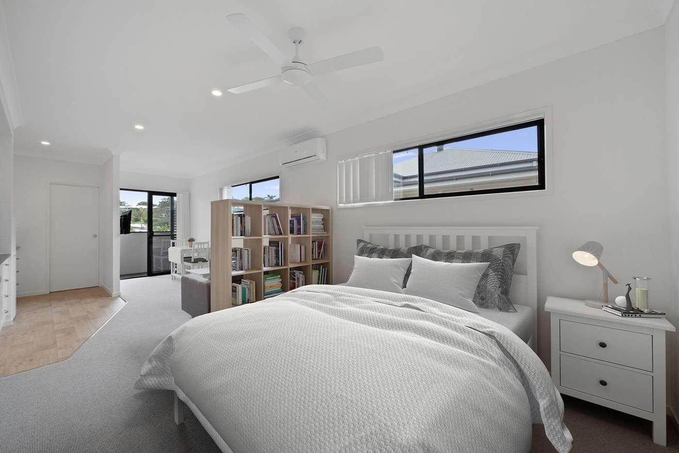 Main view of Homely unit listing, 16 & 18 Grenfell Street, Mount Gravatt East QLD 4122