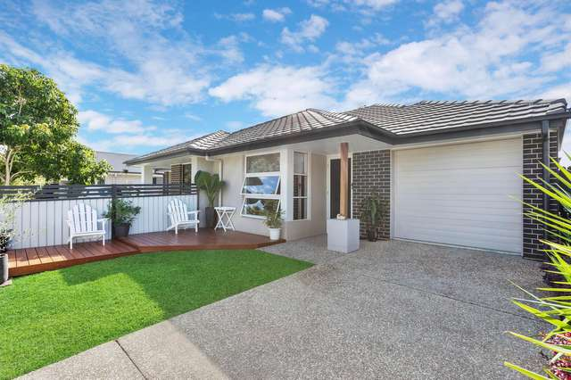 11B Snowden Crescent, Willow Vale QLD 4209