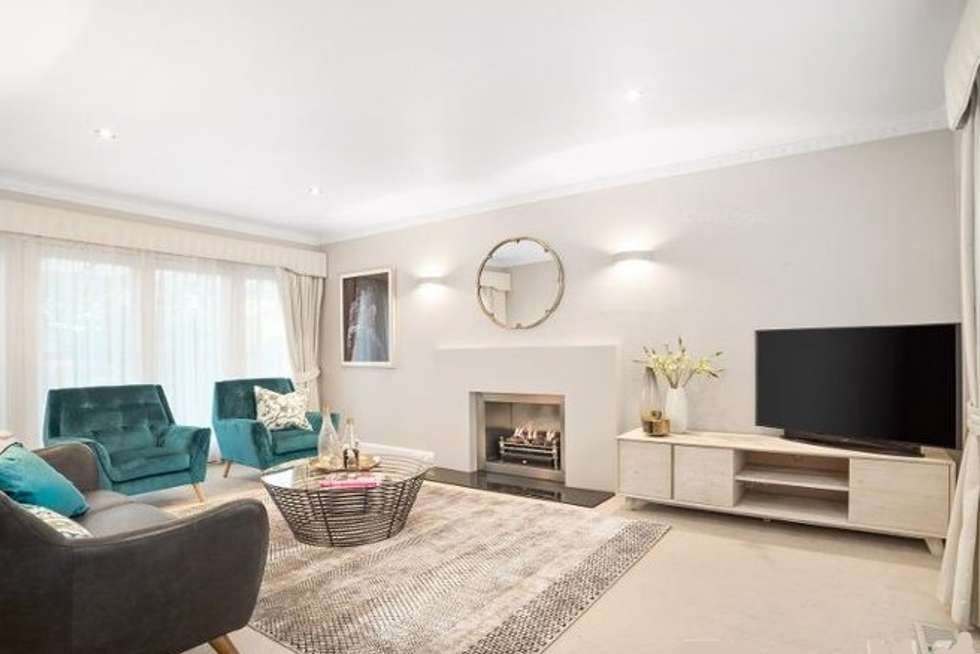 Second view of Homely house listing, 393 Mitcham Road, Mitcham VIC 3132