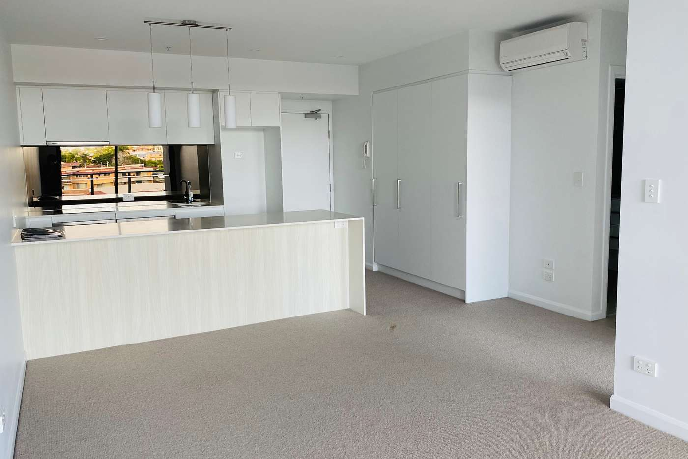 Main view of Homely apartment listing, 30606/300 Old Cleveland Road, Coorparoo QLD 4151