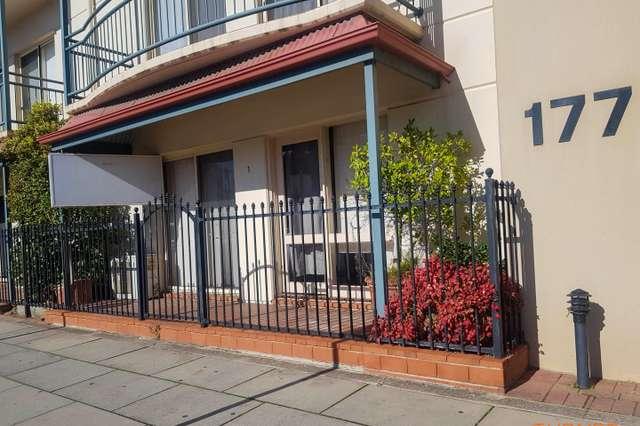 1/177 Angas Street, Adelaide SA 5000