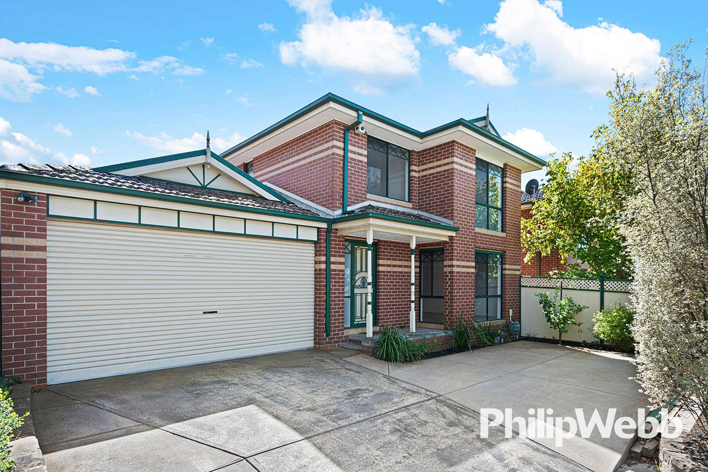 Main view of Homely townhouse listing, 1/307 Canterbury Road, Ringwood VIC 3134