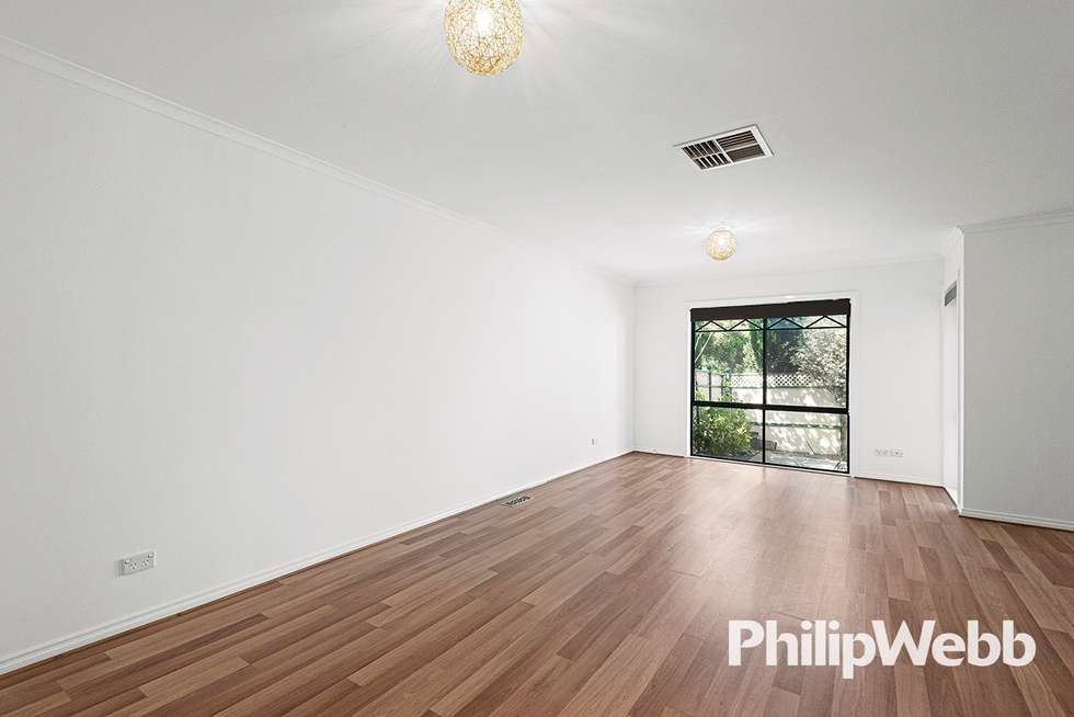 Second view of Homely townhouse listing, 1/307 Canterbury Road, Ringwood VIC 3134
