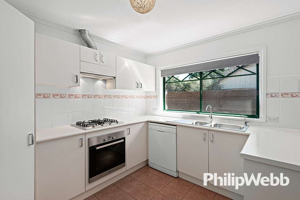 Fourth view of Homely townhouse listing, 1/307 Canterbury Road, Ringwood VIC 3134