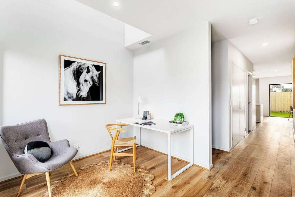 Second view of Homely townhouse listing, 3/1 Maurice Street, Dandenong VIC 3175