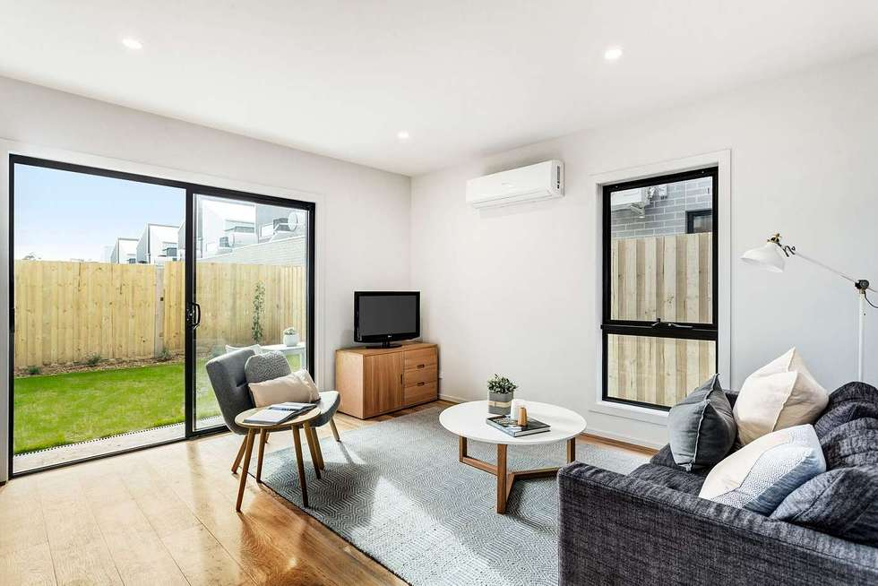 Third view of Homely townhouse listing, 3/1 Maurice Street, Dandenong VIC 3175