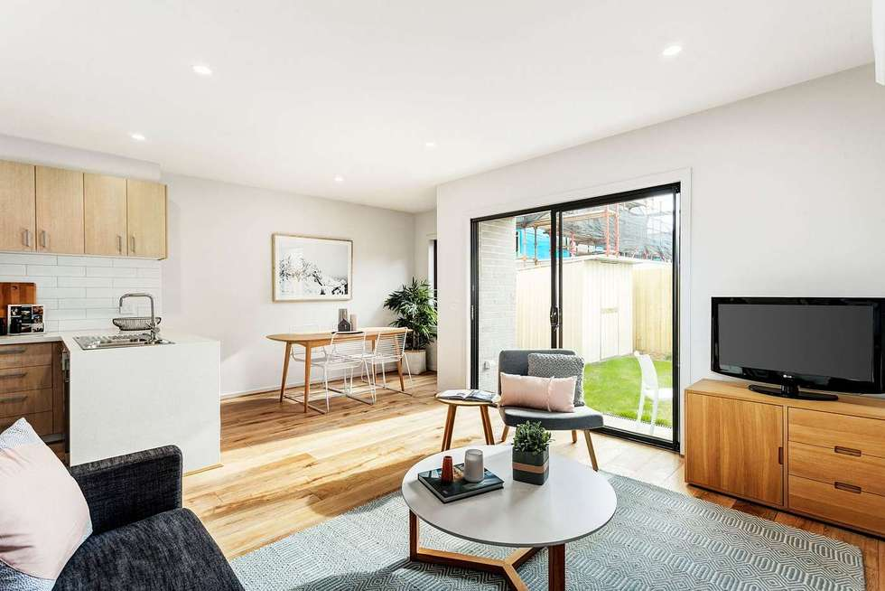 Fourth view of Homely townhouse listing, 3/1 Maurice Street, Dandenong VIC 3175