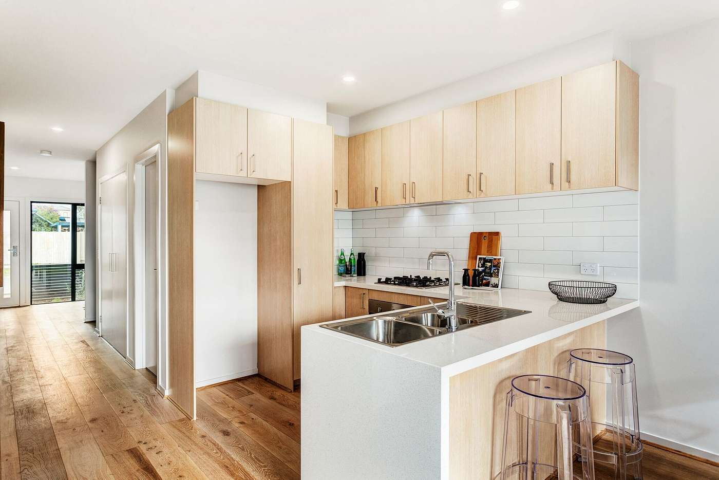 Fifth view of Homely townhouse listing, 3/1 Maurice Street, Dandenong VIC 3175