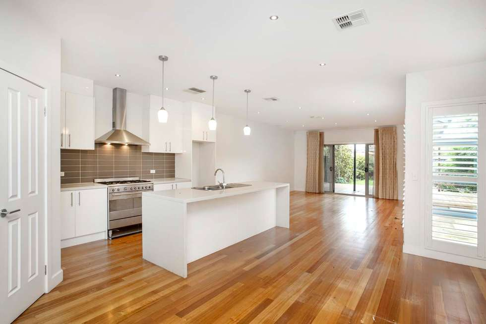 Third view of Homely townhouse listing, 89a The Avenue, Spotswood VIC 3015