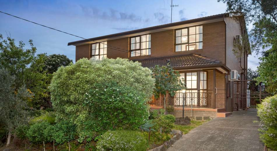 117 George Street, Doncaster VIC 3108