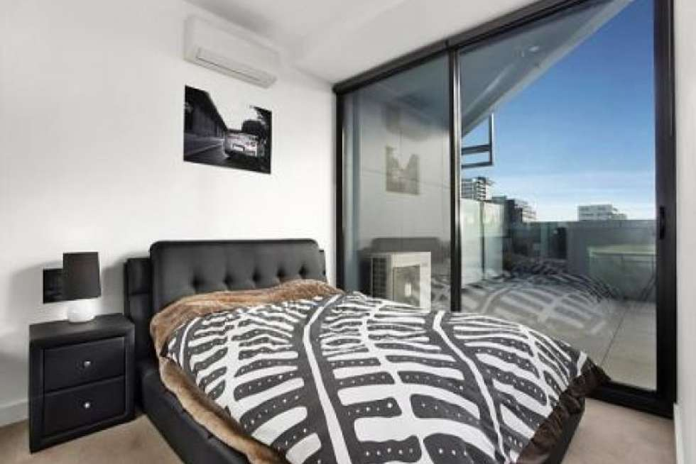 Third view of Homely apartment listing, 607/35 Malcolm Street, South Yarra VIC 3141