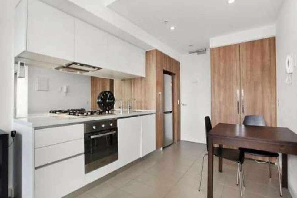 Fourth view of Homely apartment listing, 607/35 Malcolm Street, South Yarra VIC 3141