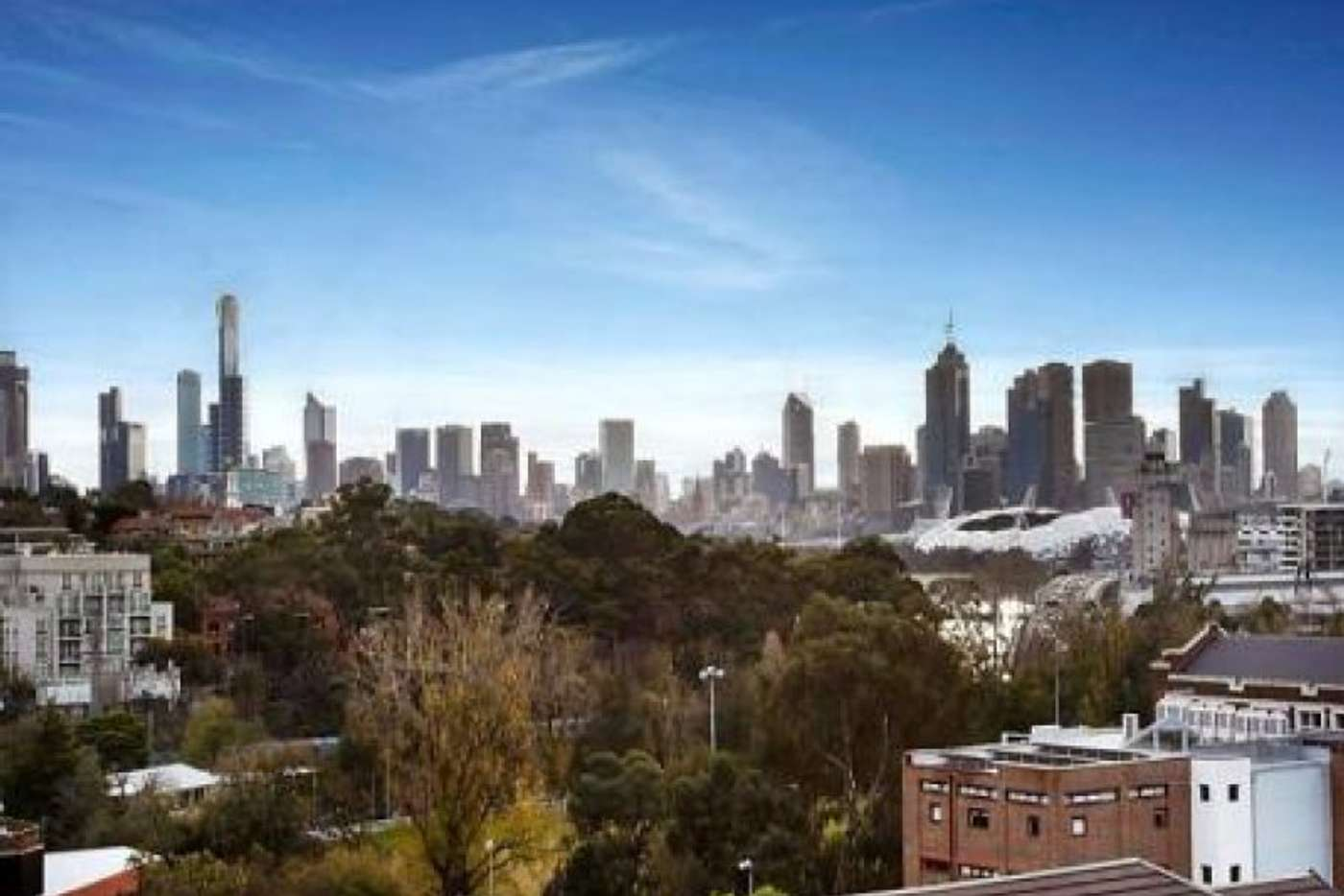 Fifth view of Homely apartment listing, 607/35 Malcolm Street, South Yarra VIC 3141