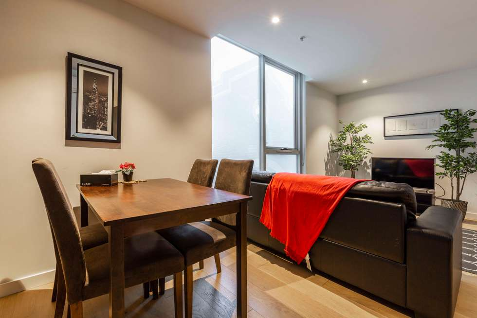 Second view of Homely apartment listing, 3 Brewery Lane, Collingwood VIC 3066