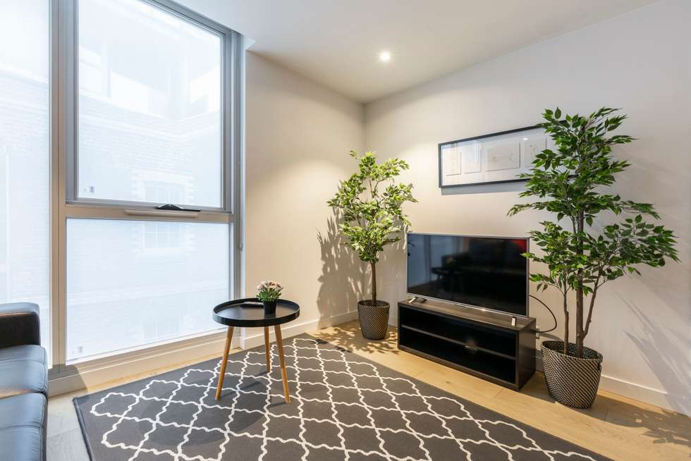 Fourth view of Homely apartment listing, 3 Brewery Lane, Collingwood VIC 3066