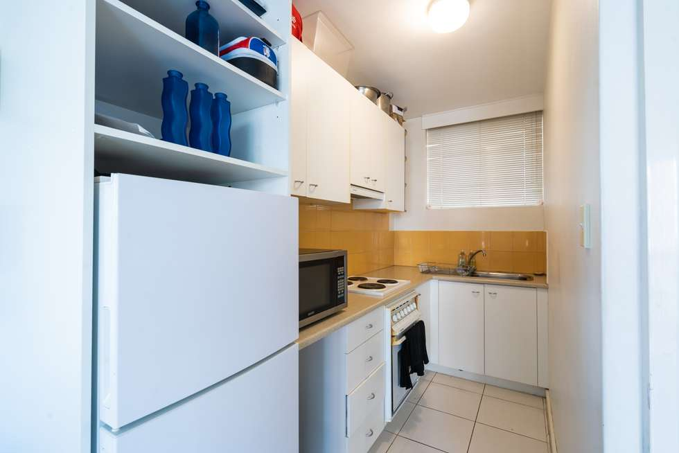 Third view of Homely studio listing, 11/4 Alfred Square, St Kilda VIC 3182