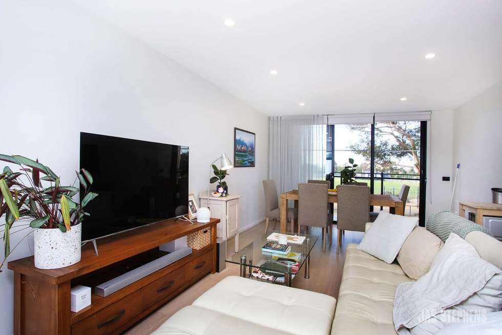 Second view of Homely townhouse listing, 88 Drew Street, Yarraville VIC 3013