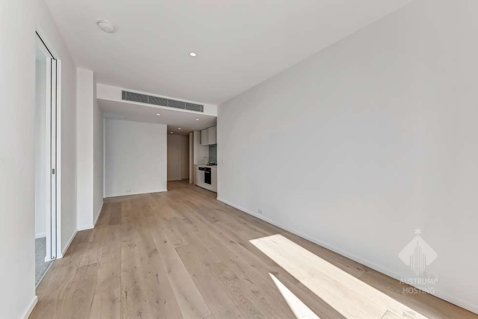 Third view of Homely apartment listing, 2201/18 Hoff boulevard, Southbank VIC 3006