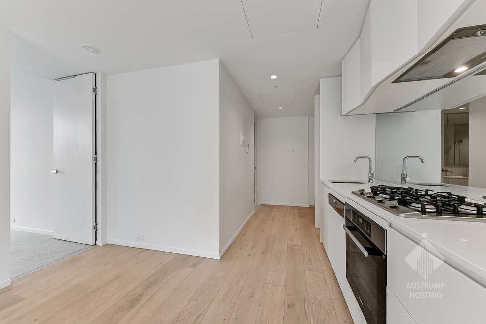 Fourth view of Homely apartment listing, 2201/18 Hoff boulevard, Southbank VIC 3006