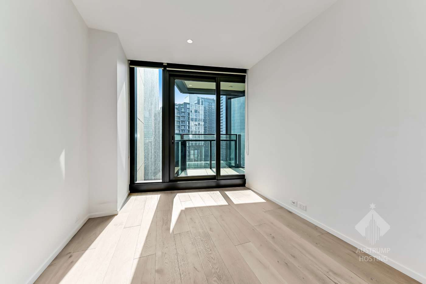 Fifth view of Homely apartment listing, 2201/18 Hoff boulevard, Southbank VIC 3006