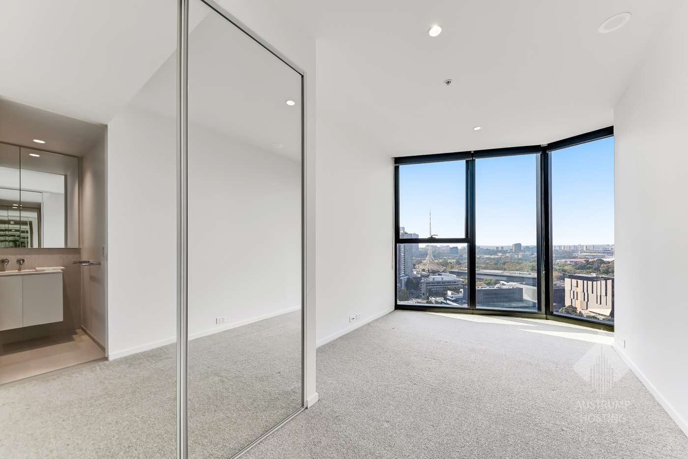 Sixth view of Homely apartment listing, 2201/18 Hoff boulevard, Southbank VIC 3006