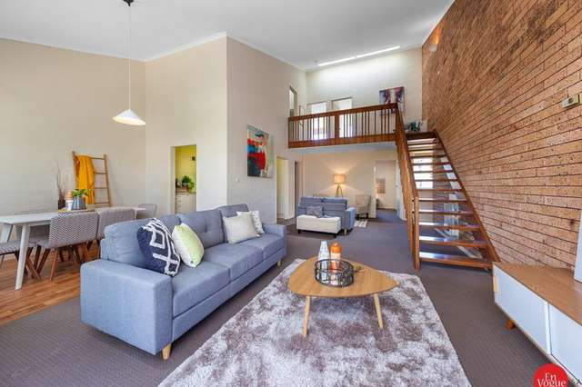 20A/52 Forbes Street, Turner ACT 2612