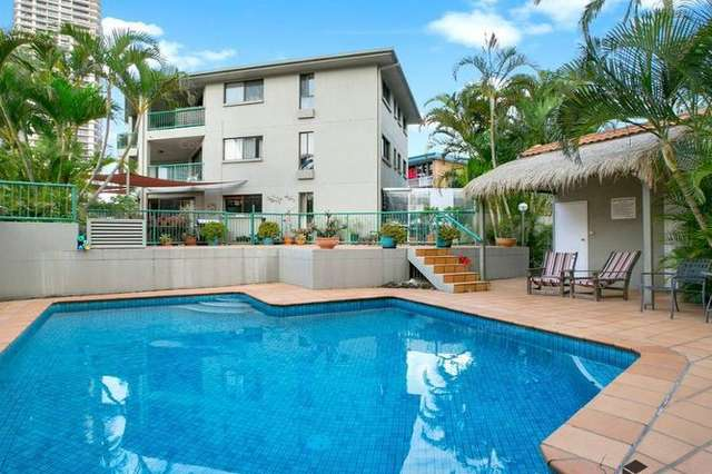 10/5 Old Burleigh Road, Surfers Paradise QLD 4217