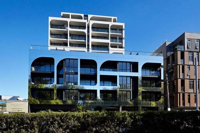 308/108 Haines Street, North Melbourne VIC 3051