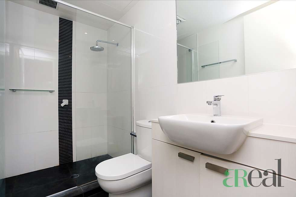 Fifth view of Homely apartment listing, G02/59 Earl Street, Kew VIC 3101