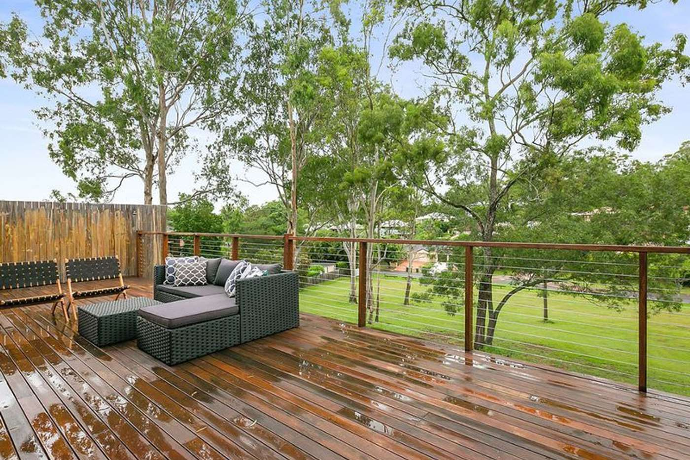 Main view of Homely house listing, 23 Parkway Place, Kenmore QLD 4069