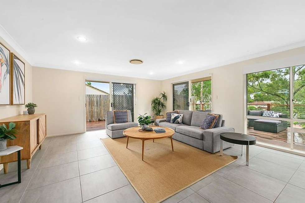 Fourth view of Homely house listing, 23 Parkway Place, Kenmore QLD 4069