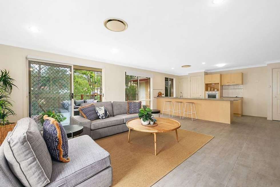 Fifth view of Homely house listing, 23 Parkway Place, Kenmore QLD 4069