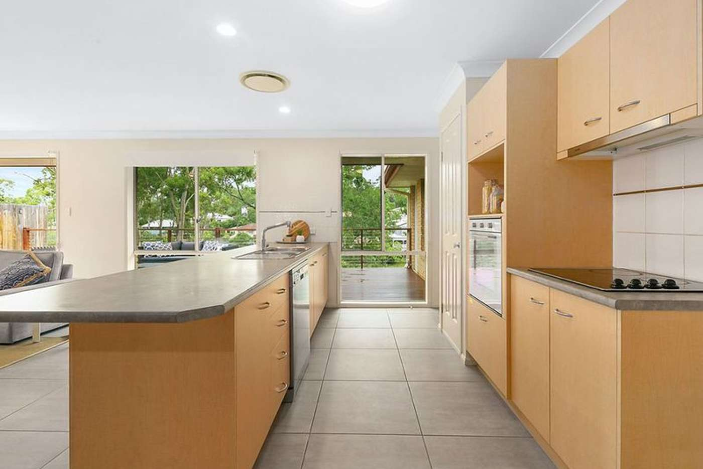 Seventh view of Homely house listing, 23 Parkway Place, Kenmore QLD 4069