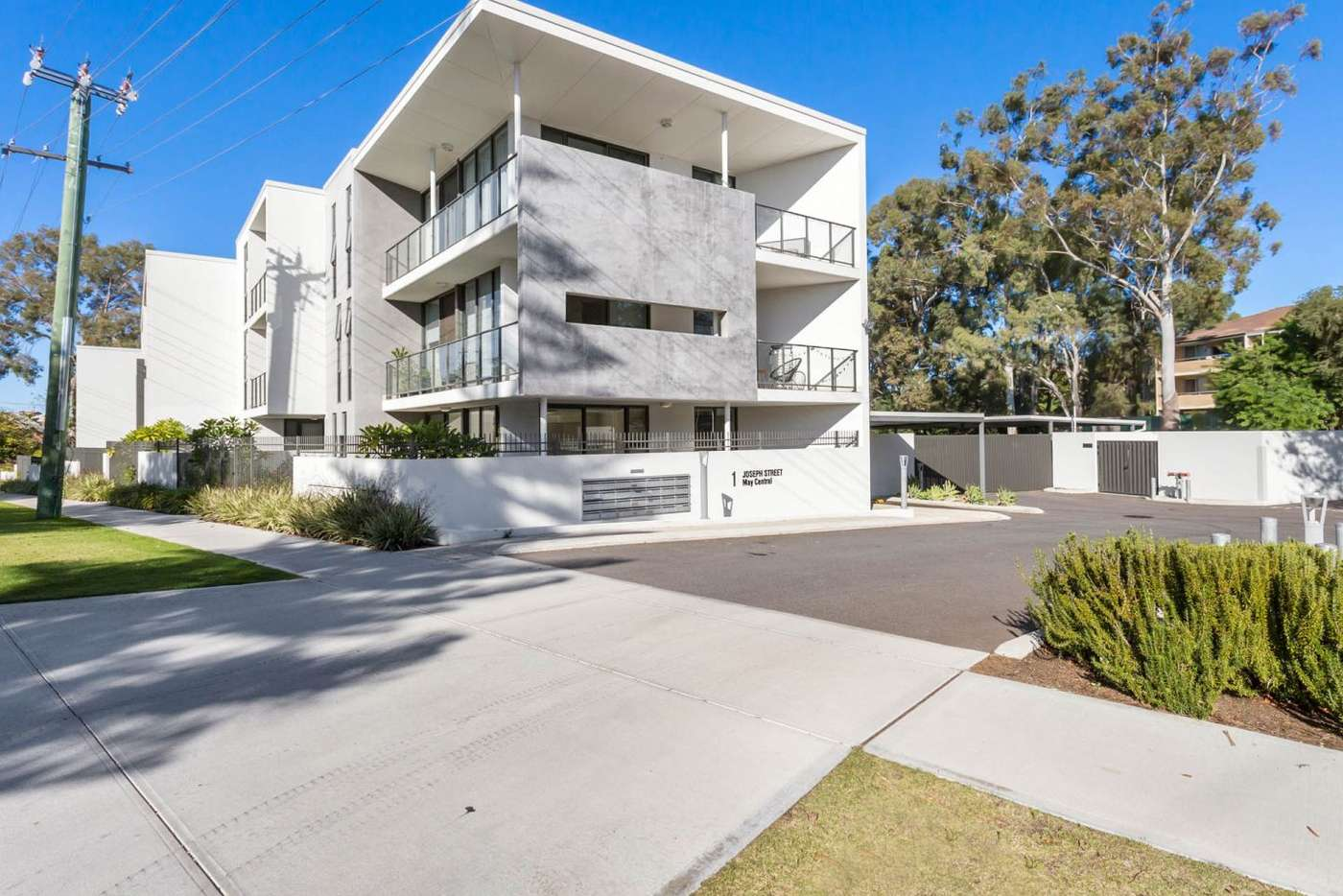 Main view of Homely apartment listing, 1/1 Joseph Street, Maylands WA 6051
