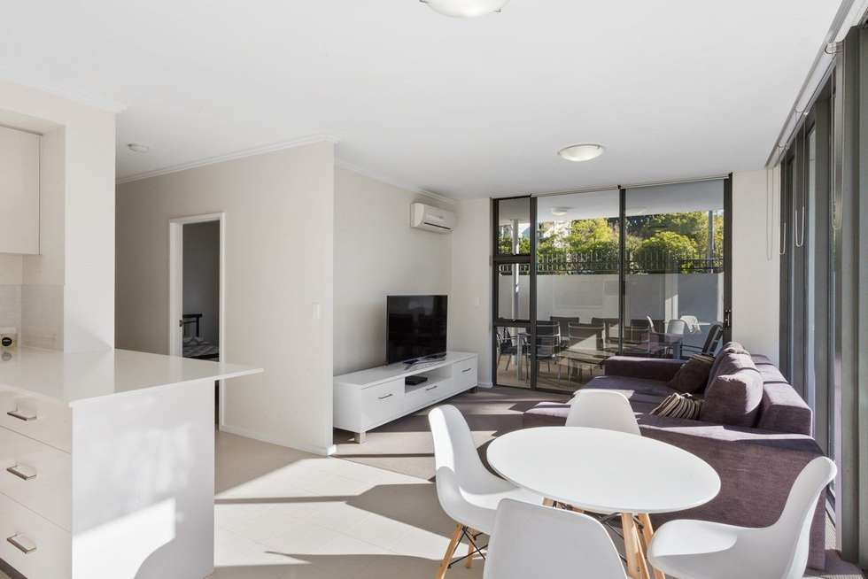 Fourth view of Homely apartment listing, 1/1 Joseph Street, Maylands WA 6051
