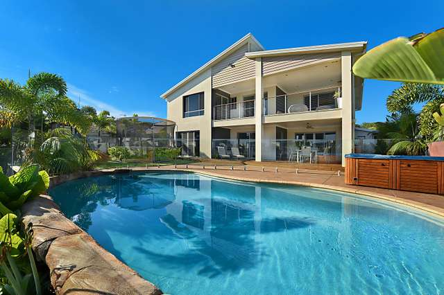 54 Palladium Boulevard, Hope Island QLD 4212