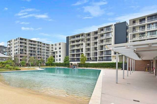 3 The Piazza, Wentworth Point NSW 2127