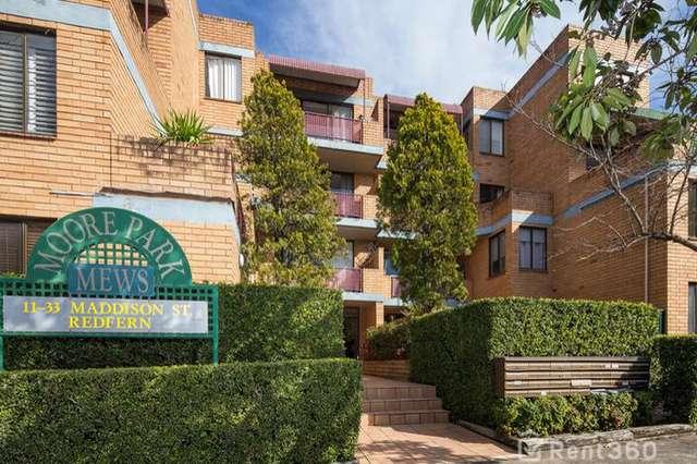 21/11-33 Maddison Street, Redfern NSW 2016