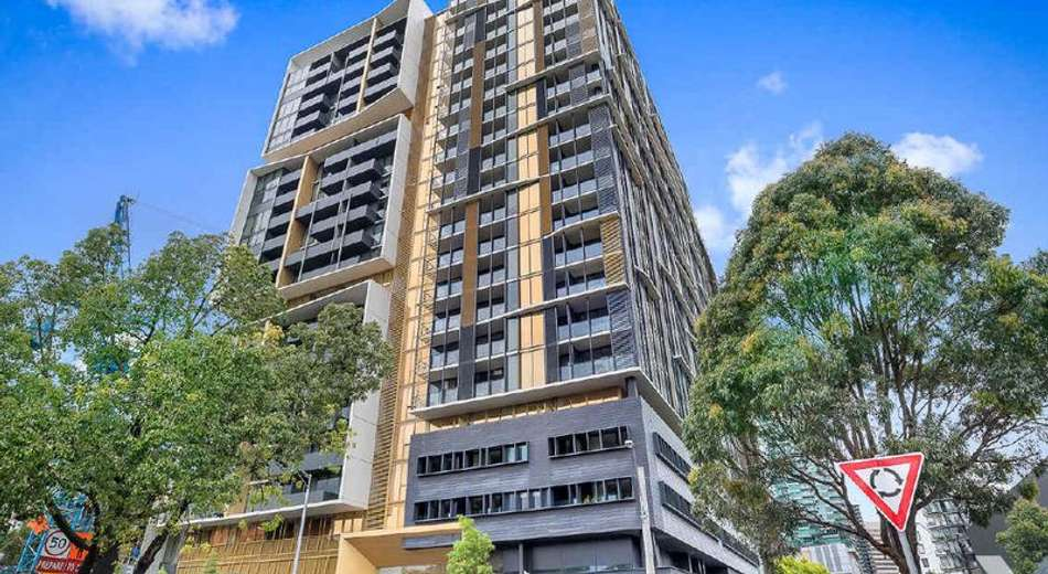 1819/39 Coventry Street, Southbank VIC 3006