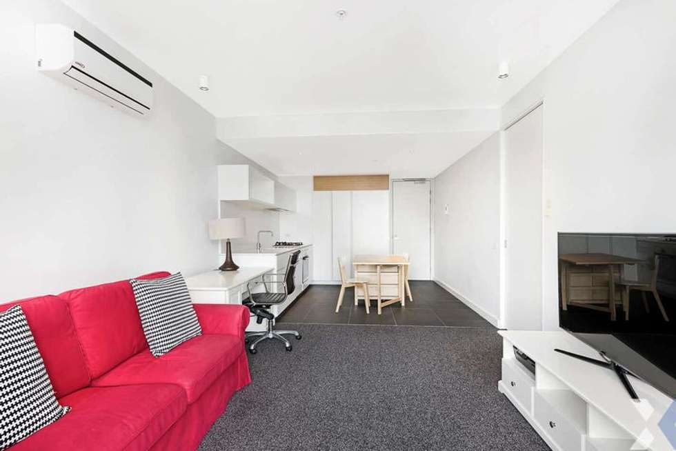 Third view of Homely apartment listing, 1819/39 Coventry Street, Southbank VIC 3006