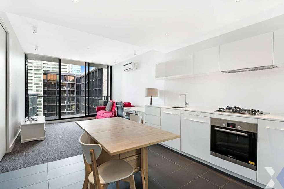 Fourth view of Homely apartment listing, 1819/39 Coventry Street, Southbank VIC 3006