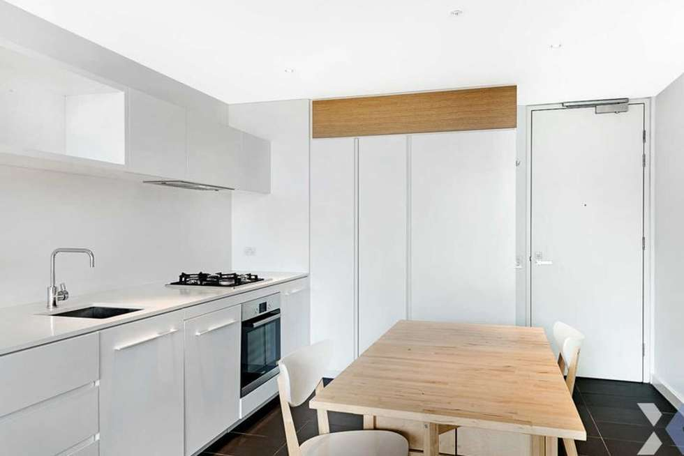 Fifth view of Homely apartment listing, 1819/39 Coventry Street, Southbank VIC 3006